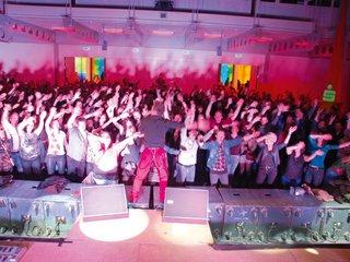 Live-Nacht Heilbronn