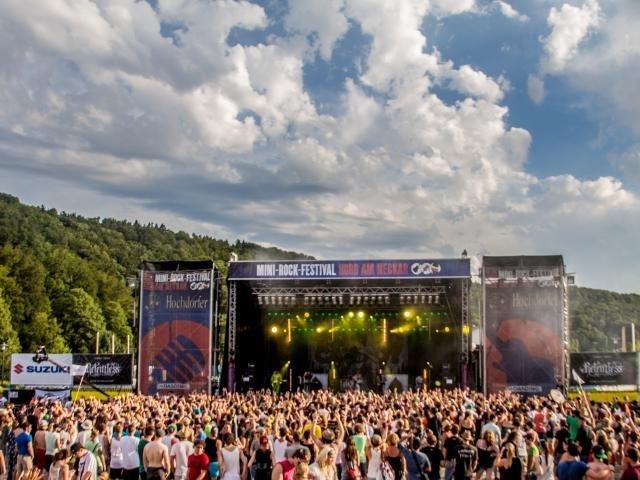 Mini Rock Festival