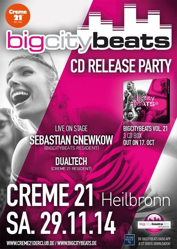 Big City Beats 21