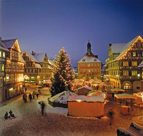 Schorndorfer Weihnachtswelt