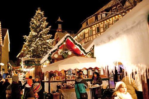Waiblinger Weihnachtsmarkt