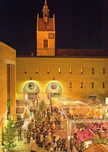 Fellbacher Weihnachtsmarkt