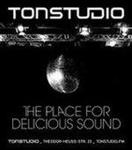 Tonstudio Logo