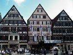 Gemeindehaus Lamm Tübingen
