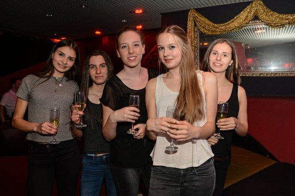 ladies night stuttgart