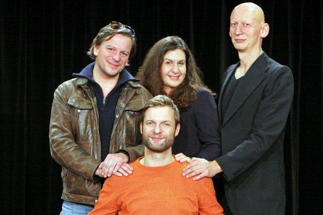 Das Renitenz-Ensemble