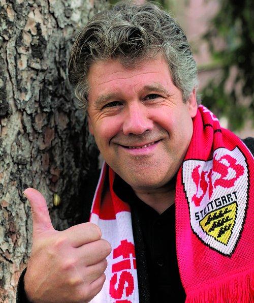 Klaus Birk