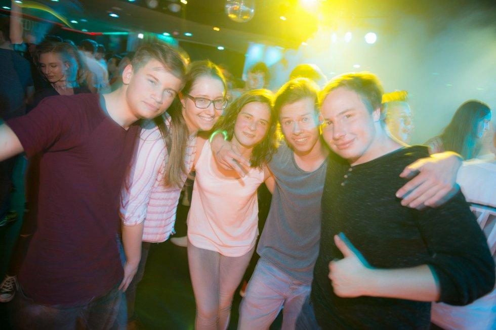 Stuttgart single party
