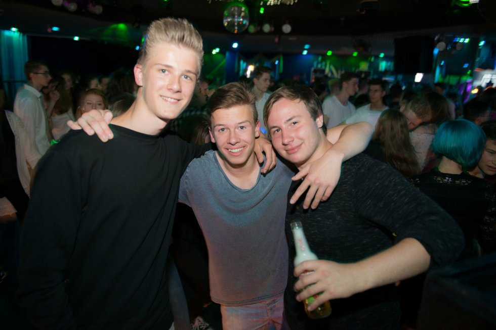 Single stuttgart party