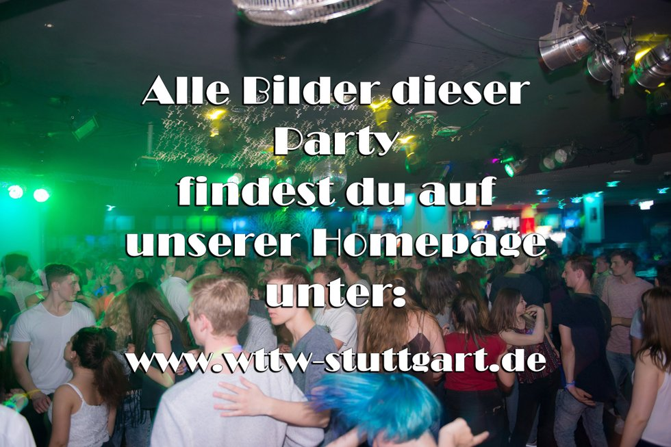 Single party stuttgart 2016