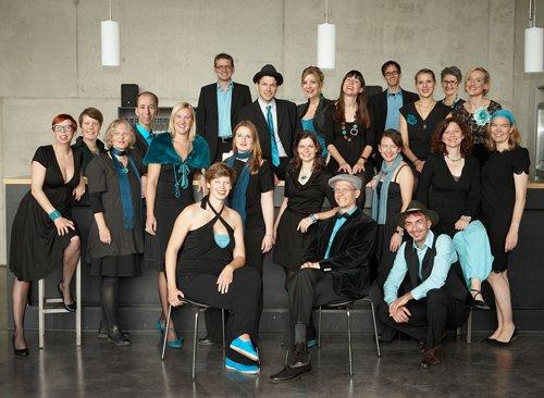 Jazzchor Stuttgart
