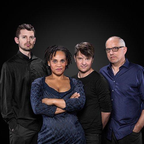 Cécile Verny Quartett