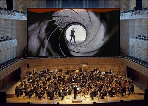 James Bond In Concert
