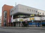 Stadthalle Kirchheim/Teck