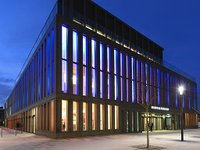 Stadthalle Reutlingen