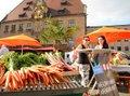 Heilbronner Abendmarkt
