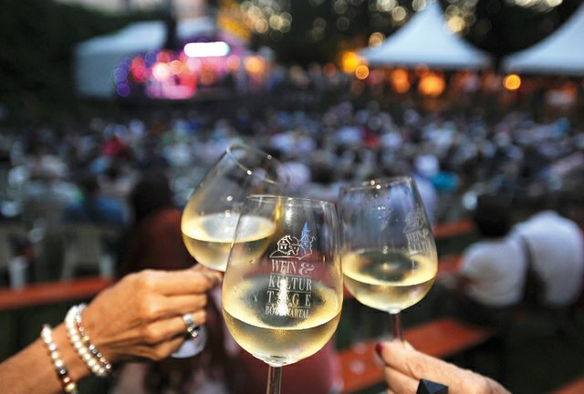 Wein- und Kulturtage Bottwartal