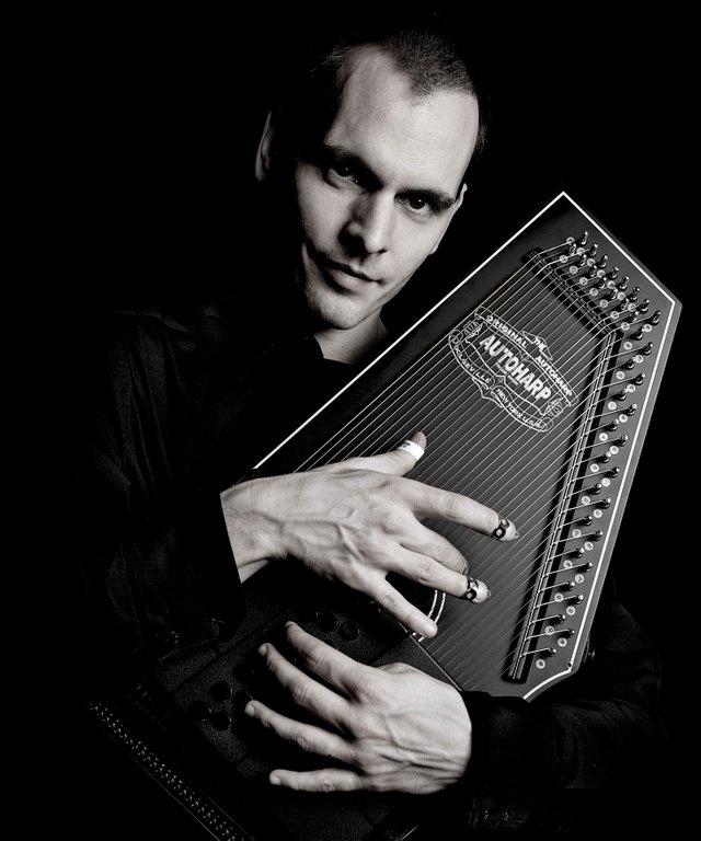 Alexandre Zindel