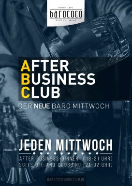 After Business Club