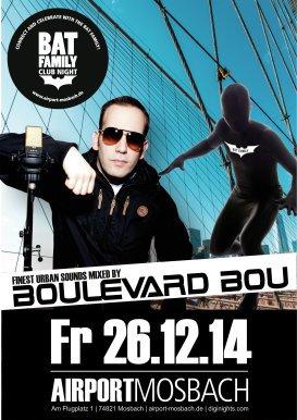 DJ Boulevard