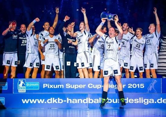 Pixum Handball