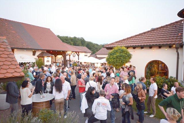Weingut Kurz-Wagner