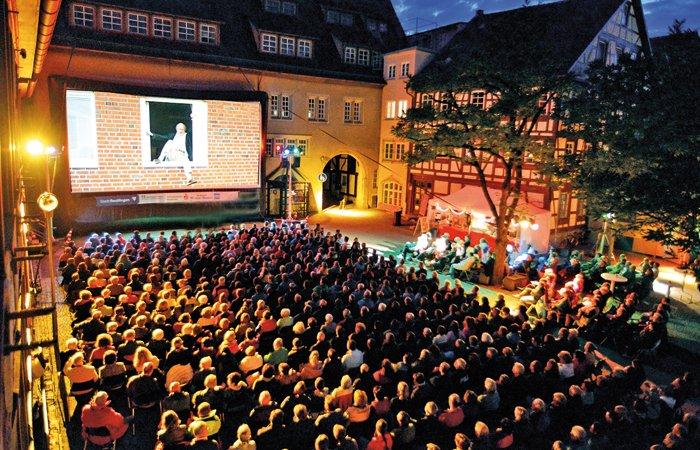 Open Air Kino Reutlingen