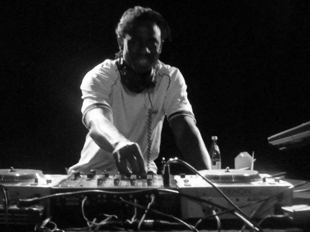 DJ Laibamba