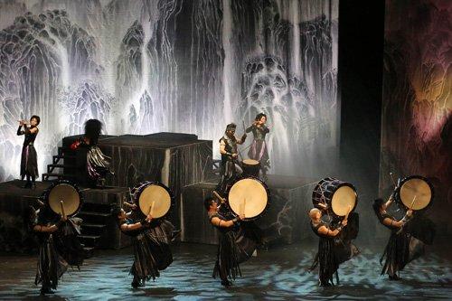 Tao – Die Kunst des Trommelns