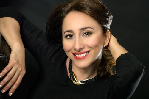 Anna Manasyants