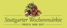 Stuttgarter Wochenmärkte