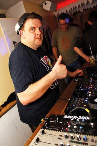 DJ Ernst.O