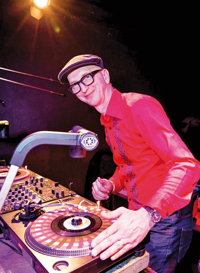 DJ Sonoflono