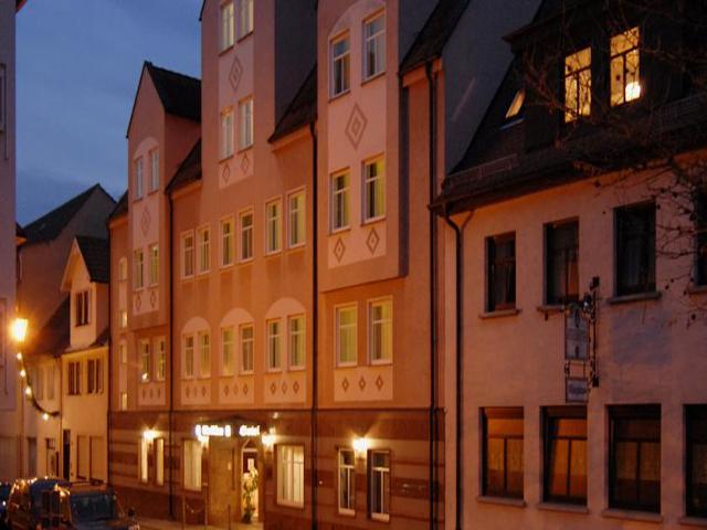 Hotel Gästehaus Alte Münze Moritzde Veranstaltungen Konzerte