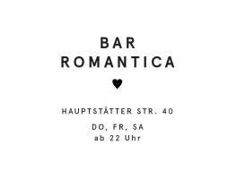Bar Romantica Stuttgart