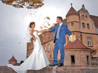 Hochzeitsmesse Stettenfels