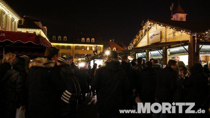 Ludwigsburger Weihnachtsmarkt, 16.12.16 - moritz.de ...
