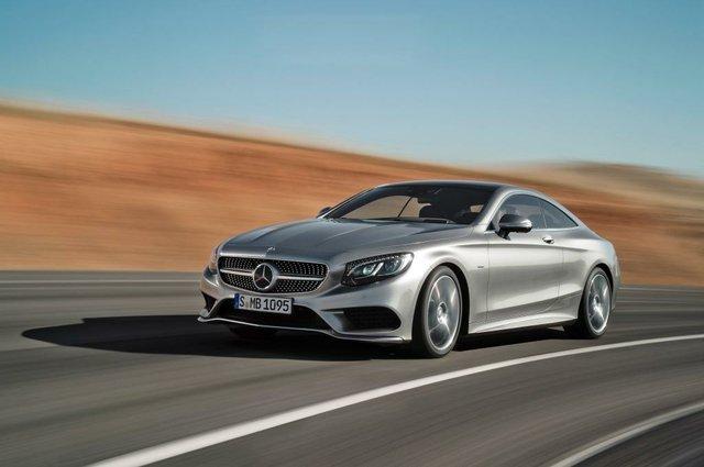 Mercedes-Benz erzielt besten Absatz der Unternehmensgeschichte