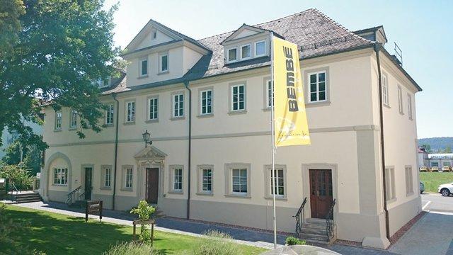 Bembé Stammhaus