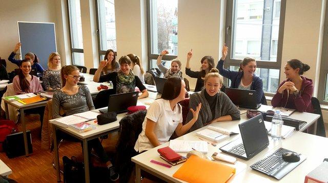 Kolping Bildungszentrum Heilbronn