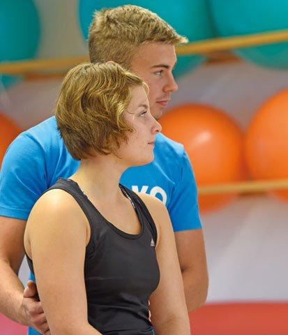 Physiotherapieschule Sanitas Tauberfranken