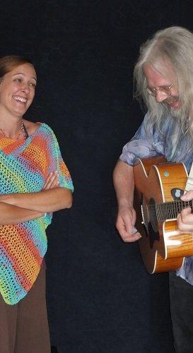 Yasmin Röckel & Walter Dieterle