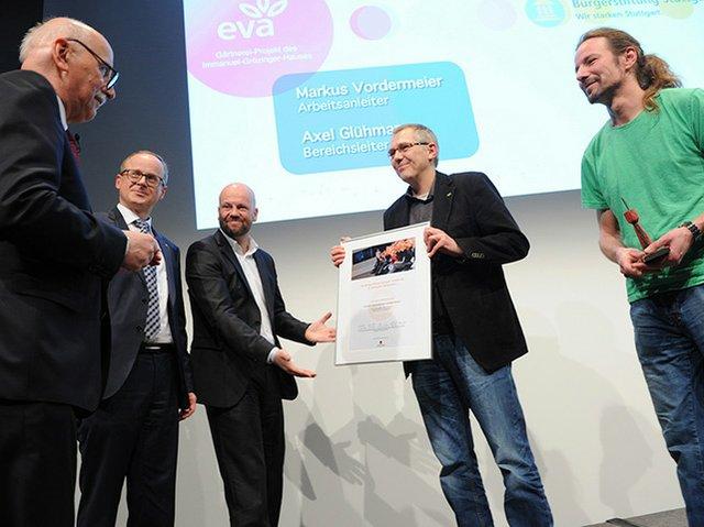 Stuttgarter Bürgerpreis