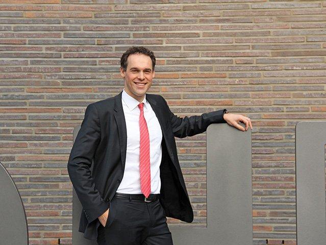 Tobias Thomas