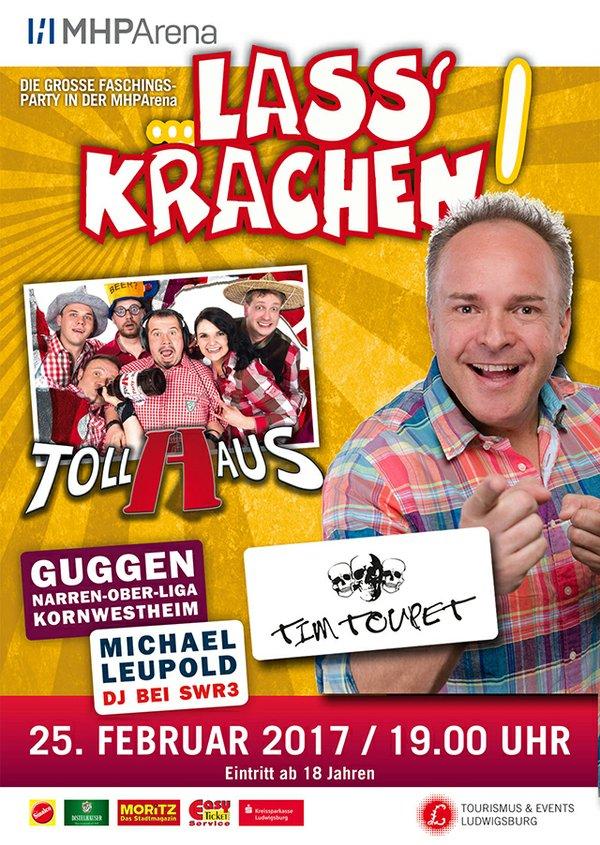 Lass Krachen 2017