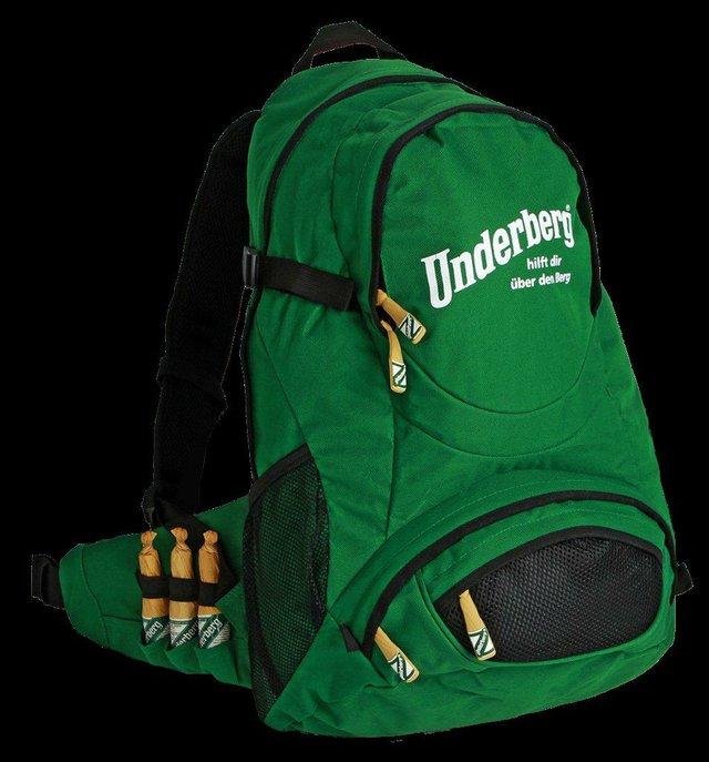 Underberg Trekkingrucksack