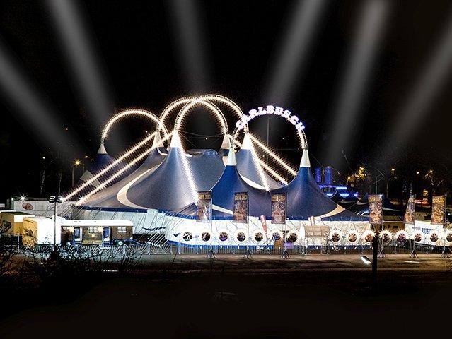 Circus Carl Busch