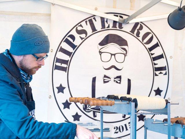 Streetfood Festival Mosbach