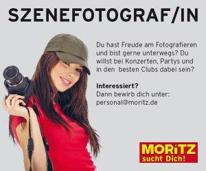 Szenefotograf/in gesucht