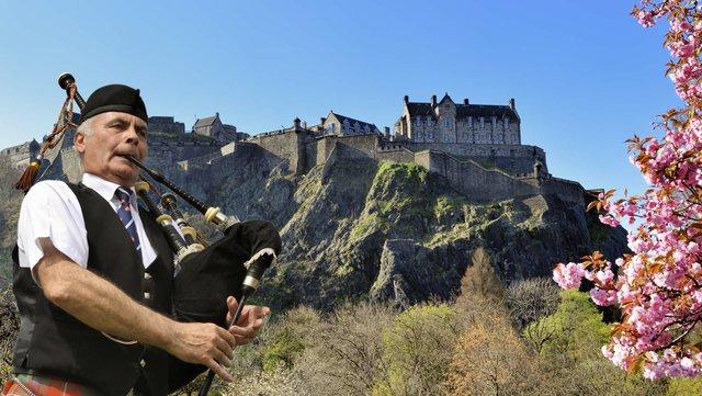 Reisefilm: Schottland